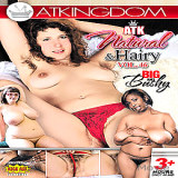 Female Masturbation : ATK Natural and hairy 46: Big And bushy pornography