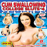 Cum Facial : Ideal Cum Swallowing College bitches 4 exposed