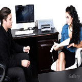 Office Sex : Real Brylee Remington, Bradley Remington