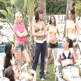 Outdoor Sex : Hawt Free movie scenes for Bad News Bitches 3 - Scene 2