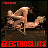Female Masturbation : Fresh ElectroSluts: Bobbi Starr and Alani Pi 4