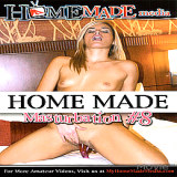 Female Masturbation : Home Made Masturbation 8