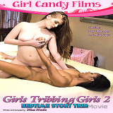 Ebony Pussy : Erotic angels Tribbing beauties 2: Bedtime Story Trib