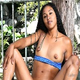 Ebony Pussy : Sexual Sexy black a-hole Tease