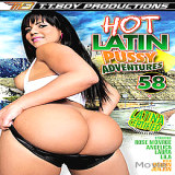 Huge Dick : Sexy Latin cookie Adventures 58 exposed