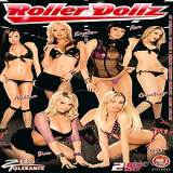 Group Sex Videos : Adult Roller Dollz Part 2 porno