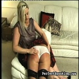 Spanking Videos : New those sweethearts need to learn how to obey.