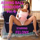 Handjob Videos : Sexy Aching Ball handjob 6