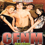 CFNM Videos : Slutty CFNM Army Games xxx