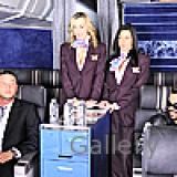 CFNM Videos : 2 super spicy huge breasts brunette flight attendants fucked hard in 1st class astounding group sex fucking cumfaced 4 clip set xxx