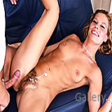Hairy Pussy : Free Cum On My Hairy pussy #11 - Renata E