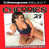 Homemade Videos : Cherries 75 exposed