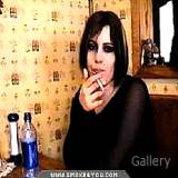 Smoking Fetish : Hottest Janae 2002 xxx