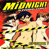 Adult Comics : Midnight Strike Force: Episode 1