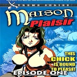 Adult Comics : Hawt Maison Plaisir movie scene 1