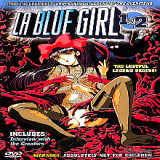 Adult Comics : Great La Blue girl Episode 1