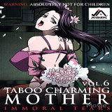 Adult Comics : New Taboo charming Mother 6 pornography