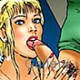 Adult Comics : Crazy sex on casino roof xxx