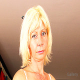 Granny Pussy : Real aged sweetheart Lili loves Having her Hair Pulled During Hard Sex porno