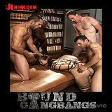 Group Sex Videos : Hottest bound Gangbangs: Nerdy Grad Student gets Gang Banged xxx