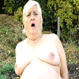 Granny Pussy : Erotic cock Humping Granny Anna Mary , enjoy!