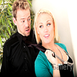 Reality Porn : Real Babysitter Diaries #10 - Ash Hollywood & Erik Everhard for real