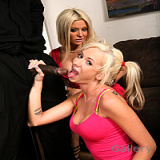 Mature Women : Dee Siren & Cherish Red