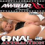 Sex Videos : Anal Attraction 11