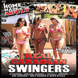 Homemade Videos : Real Canadian Swingers
