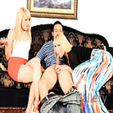 Young and Mature : Real wanna Fuck My Daughter gotta fucking Me first #18 - Mellanie Monroe & David Loso & Valerie White