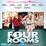 Classic Porn : Four Rooms: Los Angeles for real
