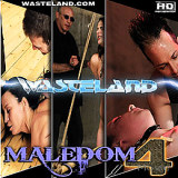 Female Masturbation : Maledom 4